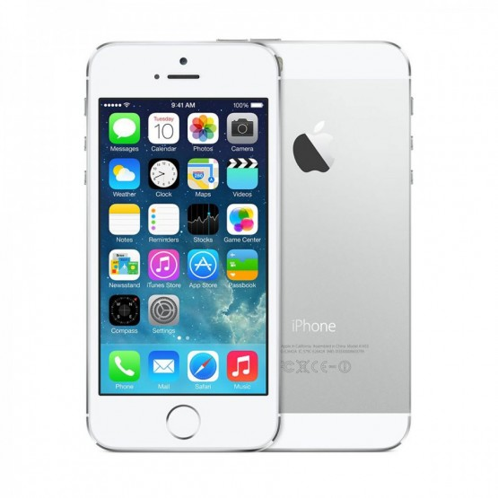 smartphone Apple iPhone 5s  usato