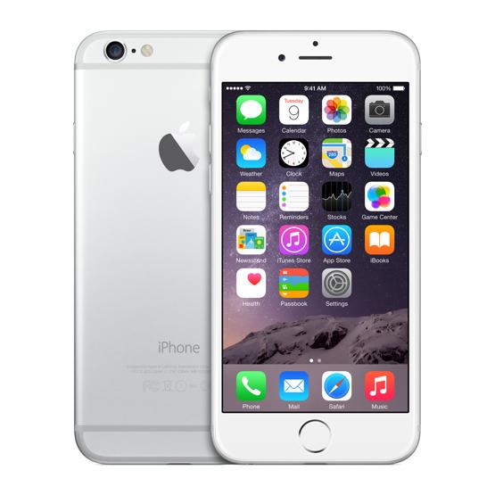 smartphone Apple iPhone 6 usato