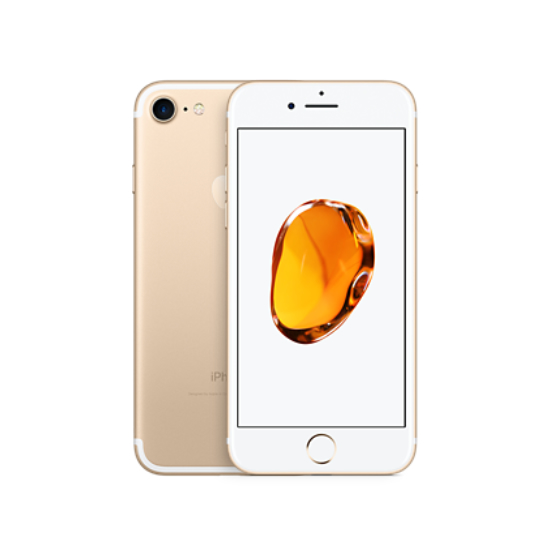 smartphone iPhone 7 usato
