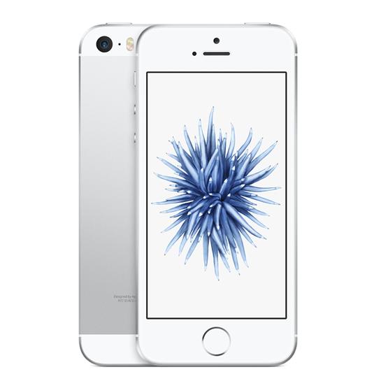 smartphone Apple iPhone SE usato